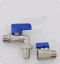 Brass Valves & Fittings
