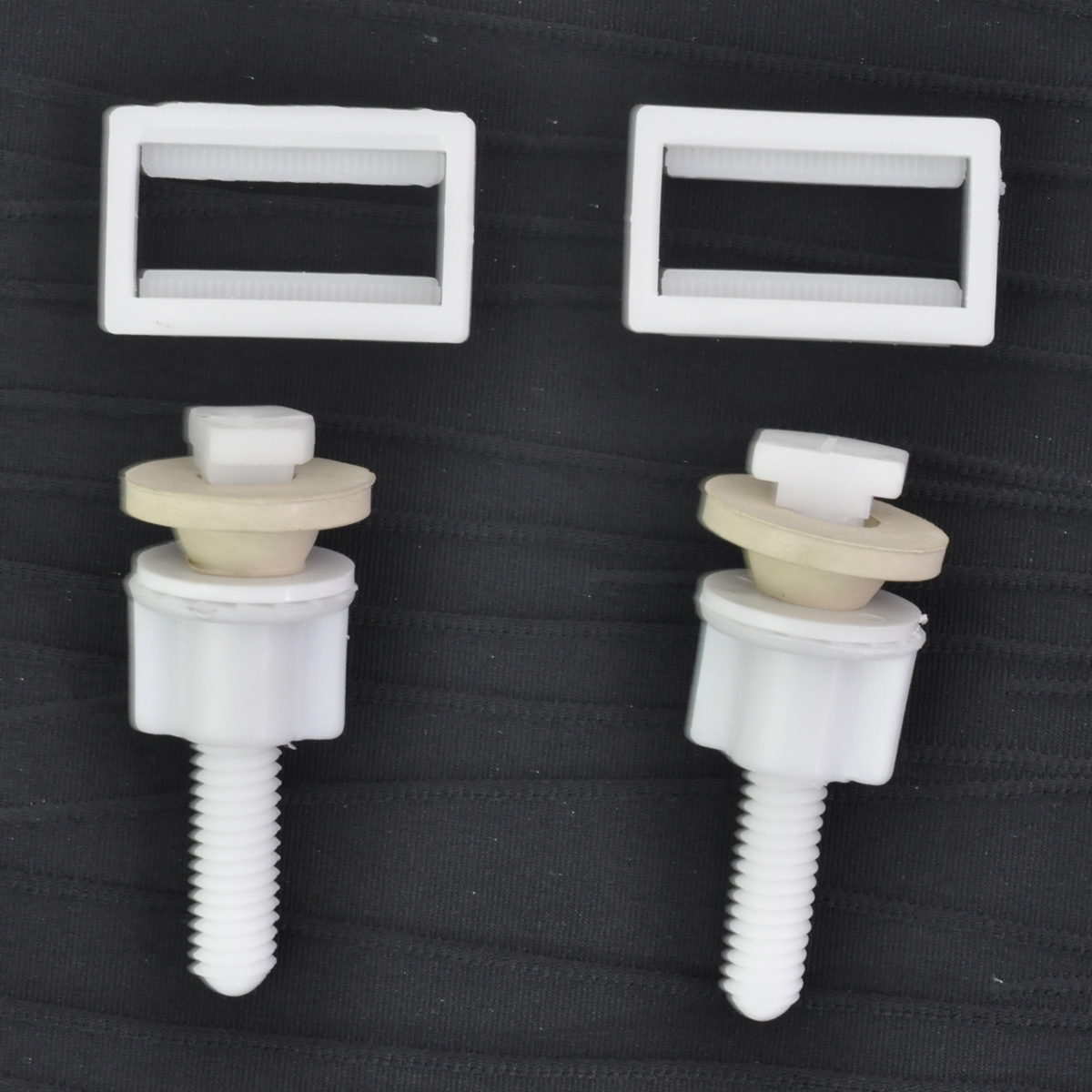 Toilet fasteners promotional safety glasses
